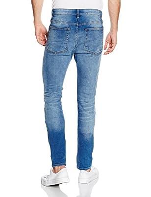 New Look Men's Arnold Skinny Jeans