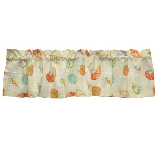 Coral Bay Valance By Park Designs