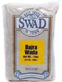 Swad Bajra Wada – 14oz
