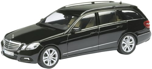 Imagen principal de 450733600 - Schuco Classic 1:43 - Estate Mercedes-Benz E-Class