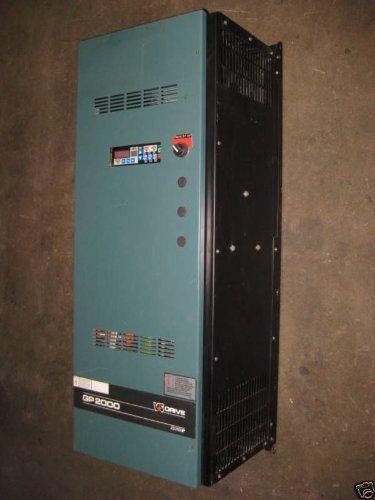 Reliance Electric 2Gu41100 100Hp Gp2000 Vs Drive 100 Hp