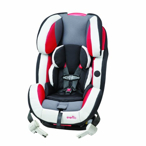 evenflo symphony 65 dlx convertible car seat ocala inakonalo. Black Bedroom Furniture Sets. Home Design Ideas