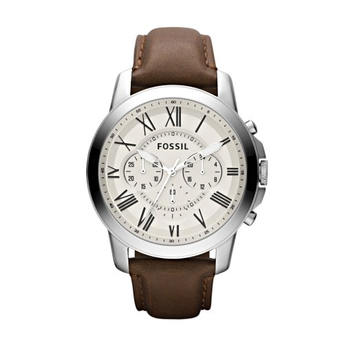 Fossil Men's Watch FS4735