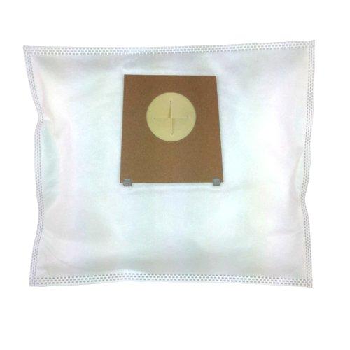 20 sacs en microfibre pour Bosch Free`e BSGL 52233