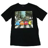 パックマン AbbeyRoad Tシャツ Lサイズ