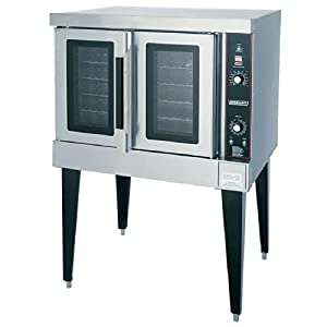 Hobart Countertop Oven : Amazon.com: New Hobart HGC501-PROPANE Convection Oven: Toaster Ovens ...