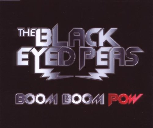 Black Eyed Peas - CD Single - Zortam Music