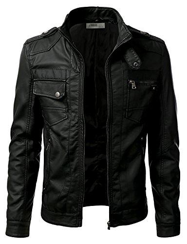 Best leather moto jacket