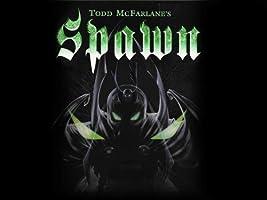 Todd McFarlane's Spawn: Season 1