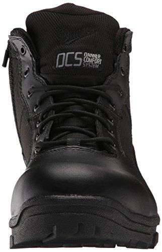 Danner Men S Lookout Side Zip 5 5 Inch Law Enforcement
