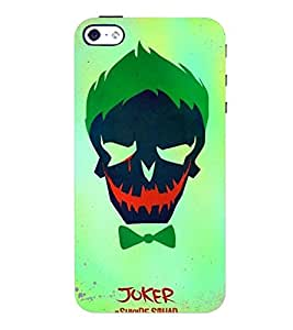 Apple iPhone 4 /4S MULTICOLOR PRINTED BACK COVER FROM GADGET LOOKS
