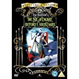 The Nightmare Before Christmas (Special Edition) [1994] [DVD]by Danny Elfman