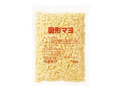 <冷蔵>キューピー 固形マヨ 1kg
