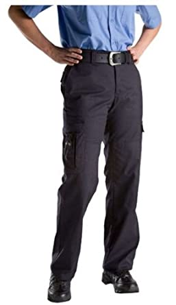 Dickies Womens FP117 EMT Pant-MIDNIGHT BLUE-4x26