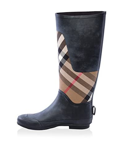 Burberry Women's Rain Boot
