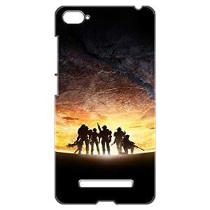 a AND b Designer Printed Mobile Back Cover / Back Case For Xiaomi Mi 4i (XOM_MI4I_3D_2256)