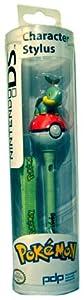 Nintendo DS Lite - 3D Pokémon Stylus Pens, Turtwig