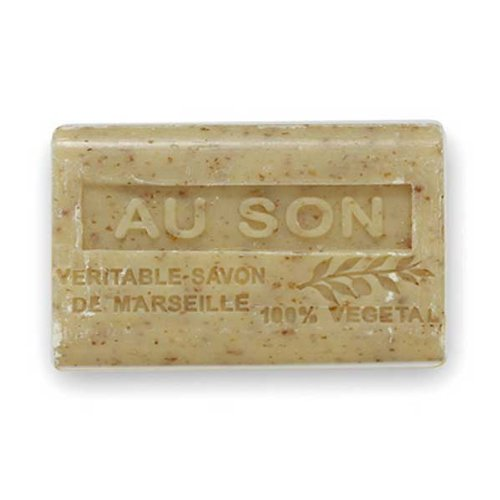 (南仏産マルセイユソープ)SAVON de Marseille ウィートブランの香り(SP044)(125g)