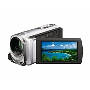 Sony DCR-SX63 Flash memory Handycam Camcorder | New Product Releases from newproductreleases.shopclickr.com