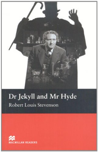 Dr Jekyll and Mr Hyde: Elementary (Macmillan Readers)