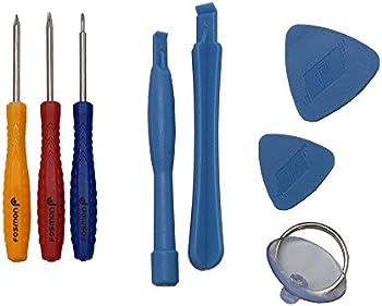 Fosmon 8-Piece iPhone Tool Kit