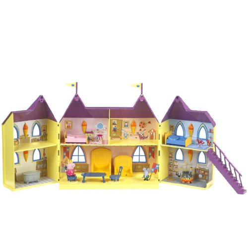 Princess Peppa Pig Peppa's Palace