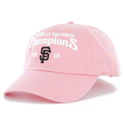 San Francisco Giants Womens 2010 World Series Champions
