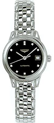 Longines Ladies Watches Flagship L4.274.4.57.6 - WW