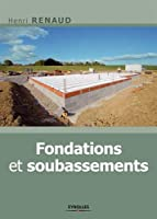 Fondations & soubassements
