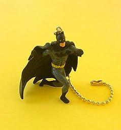 Superhero Justice League BATMAN Ceiling Fan Light Pull #3