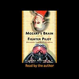 Mozart's Brain and the Fighter Pilot Audiobook