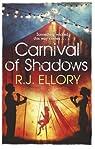 Carnival of Shadows par Ellory