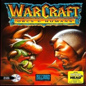 Warcraft 1 - Orcs & Humans