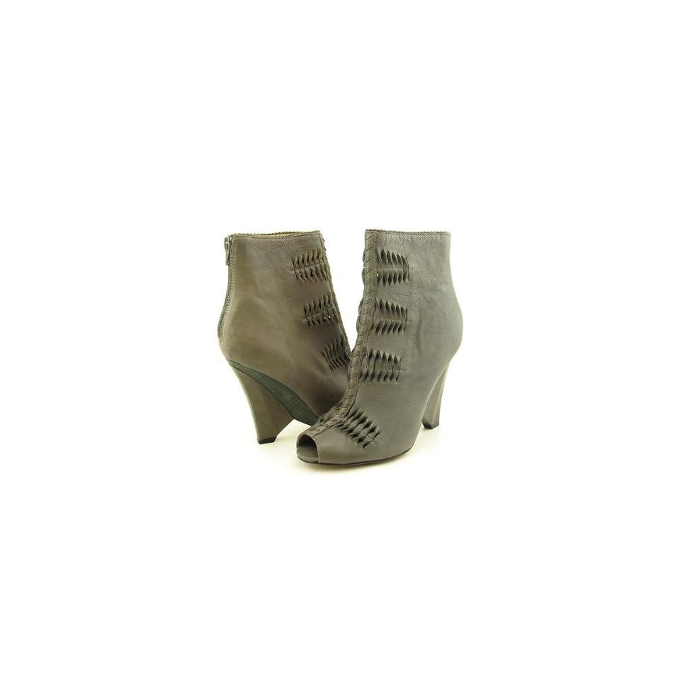 Sam Edelman Womens Krosby Bootie,Anthracite,8 M US Shoes