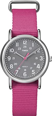 Timex T2N834PF Womens Watch