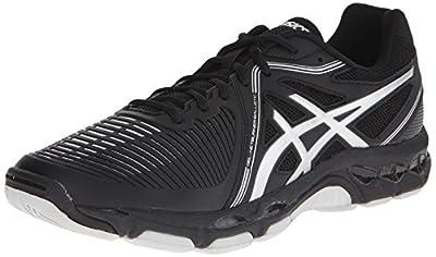 ASICS Men's Gel-Netburner Ballistic Volleyball Shoe from ASICS America Corporation