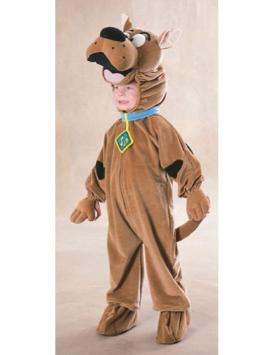 Scooby Doo Child Lg Kids Boys Costume