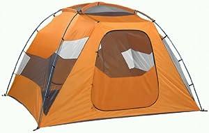 Marmot Limestone 6 Persons Tent (Pale Pumpkin/Terra Cotta, One)