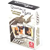 James Bond 007 Quantum Of Solace Playing Cards