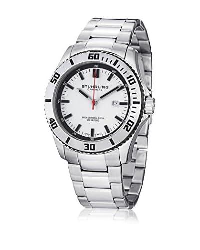 Stührling Reloj 714.01 Plateado