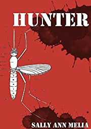 Hunter: He is the boy who does not exist, and yet he is their only hope... (Guy Erma and the Son of Empire Book 2)