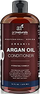 ArtNaturals Daily Hair Conditioner Argan Oil - 16 Oz
