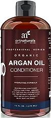 ArtNaturals Daily Hair Conditioner Argan Oil  16 Oz
