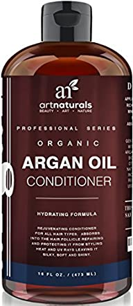 ArtNaturals Daily Hair Conditioner Argan Oil – 16 Oz