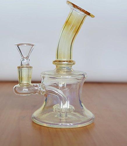 16cm New Arrival Tuyau unique Colorful tube en verre Tabac à priser Tuyau Multicolor Bong en verre Mini Narguilé Tube en verre