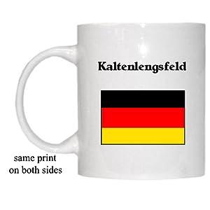 Germany, Kaltenlengsfeld Mug