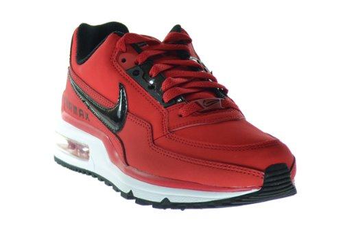 acf31bcd8b Nike Air Max Ltd Men's Running Sneakers University Red/Black-White  407979-601 (11.5 D(M) US)