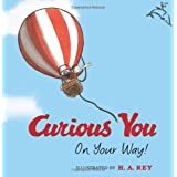 Curious You: On Your Way