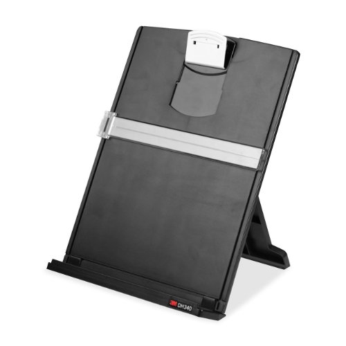 M Desktop Paper Document Copy Holder, 150