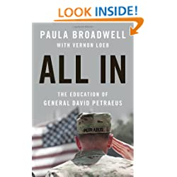 Funny product All In: The Education of General David Petraeus